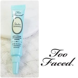 Too Faced | Shadow Insurance Eye Shadow Primer